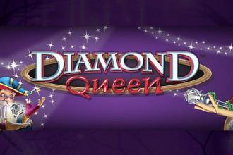 Free slots diamond queen