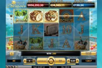 Mega Fortune Jackpot Slot - Mobil6000