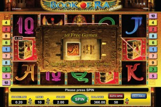 online betting casino book of ra delux