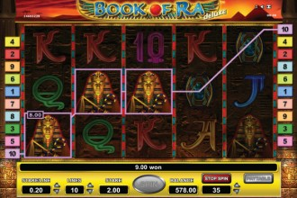 online betting casino book of ra free game