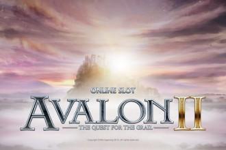 Avalon 2 slot reviewed