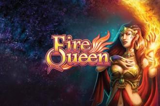 Fire Queen - Rizk Casino