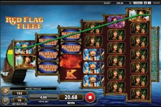 Spiele Red Flag Fleet - Video Slots Online