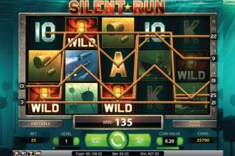 Silent Run Slots - Play Silent Run Slots Free Online.