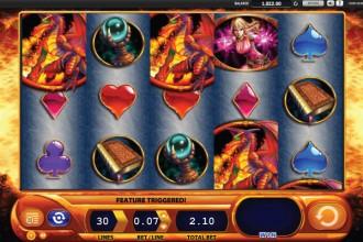 Spiele DragonS Inferno - Video Slots Online