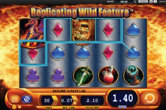 House of fun slots play now