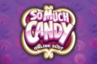So Much Candy™ Slot Machine Game to Play Free in Microgamings Online Casinos