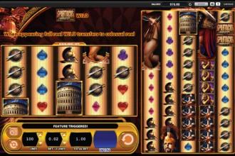Play spartacus slots free online