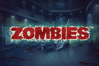 Zombie Slot Mania Slot - Try Playing Online for Free