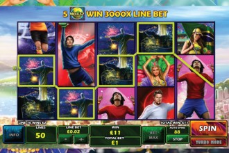 Football Carnival™ Slot Machine Game to Play Free in Playtechs Online Casinos