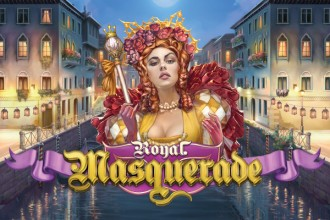 Masquerade Ball™ Slot Machine Game to Play Free in Cryptologics Online Casinos