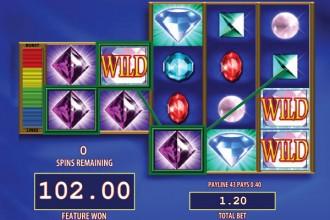 Glitz casino free slots