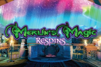 MerlinS Magic Respins™ Slot Machine Game to Play Free in NextGen Gamings Online Casinos