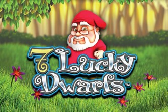 7 Lucky Dwarfs Slot Machine Online ᐈ Leander Games™ Casino Slots