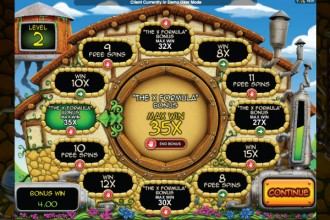 Potion Factory Online Slot Review - Play for Free Online Now