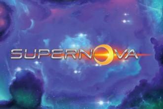 Supernova™ Slot Machine Game to Play Free in QuickSpins Online Casinos