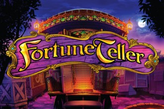 Fortune Teller Online Slot - Try the Mystical slot for Free