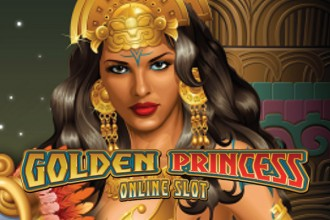 Golden Princess Slots - Find Out Where to Play Online