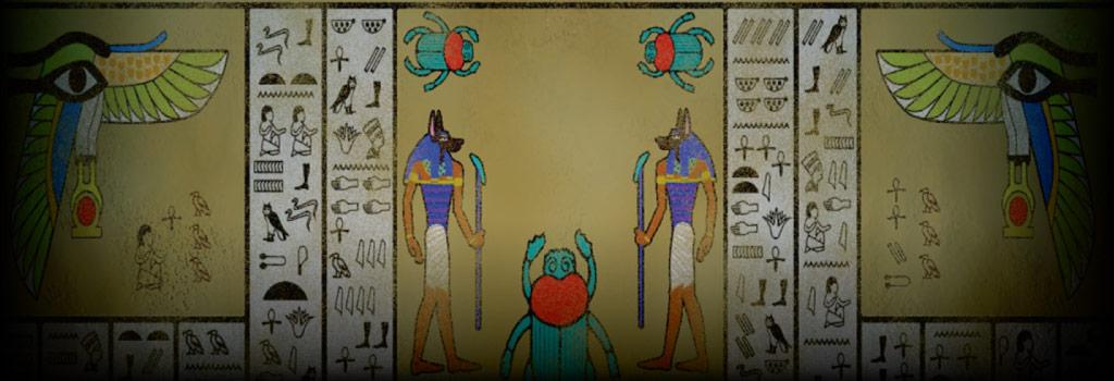 pharaoh fortune slot machine free
