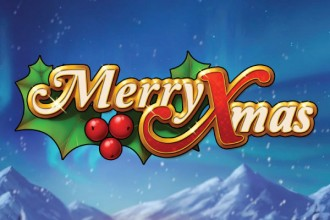 Merry Christmas™ Slot Machine Game to Play Free in Playsons Online Casinos