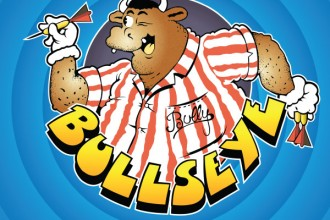 Bullseye Slot Machine Online - Play this 80s TV Slot for Free
