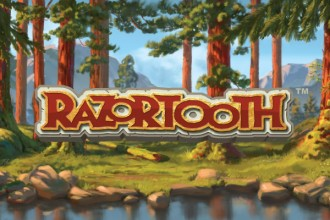 Razortooth™ Slot Machine Game to Play Free in QuickSpins Online Casinos