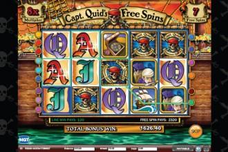 Billy king casino
