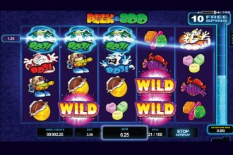 free 5 frogs slot wins 2016