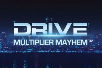 Play Drive Multiplier Mayhem Slots at Casino.com New Zealand