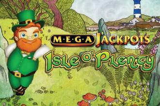 MegaJackpots Isle o Plenty - Rizk Casino