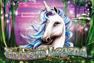 Unicorn Legend™ Slot Machine Game to Play Free in NextGen Gamings Online Casinos