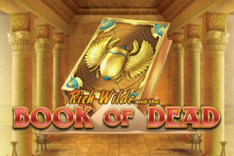 book of death casino online