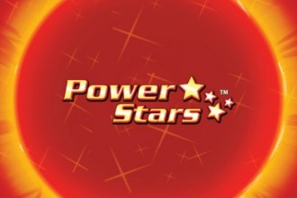 novomatic power stars