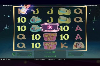 slot play online when pigs fly