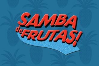 Samba De Frutas™ Slot Machine Game to Play Free in IGTs Online Casinos