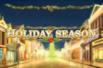 Holiday Season Slot - Find Out Where to Play Online