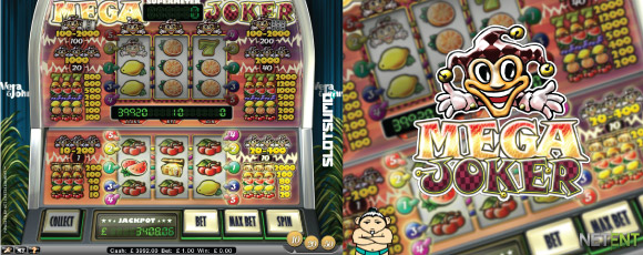 how to win online casino mega joker