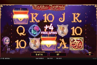 online casino free bet red riding hood online
