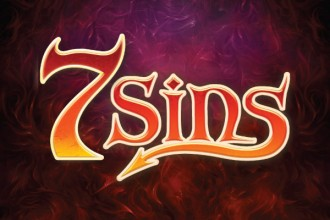 Indulge yourself with the 7 Sins slot at Casumo