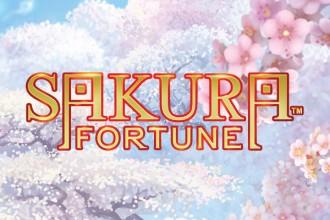 Sakura Fortune - Rizk Casino