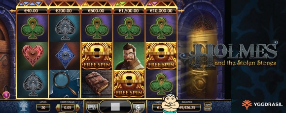 No deposit online casino games
